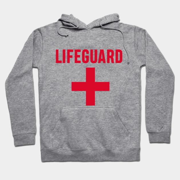 Tener cuidado de lujo vendido en todo el mundo Lifeguard