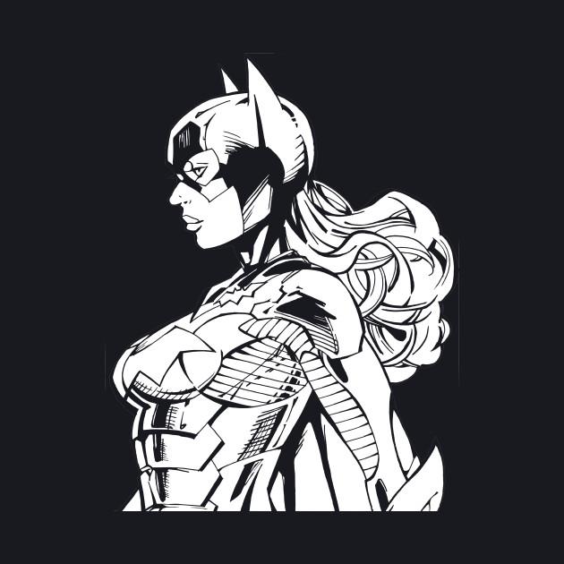 batgirl 2 - barbara gordon