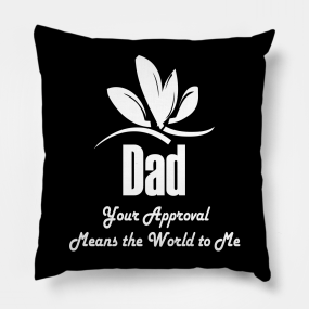 Main Tag Dad Gift Day Father To Be I Love Daddy Remembrance Birthday From Daughter And Son For 2018 Quote Pillows