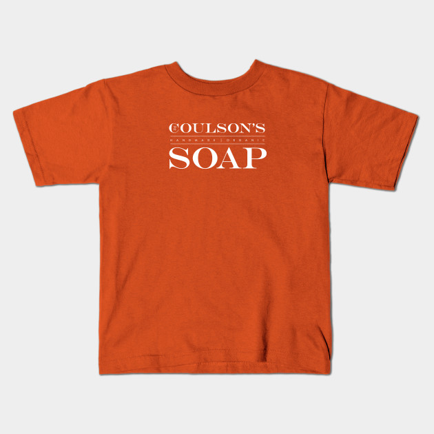 Coulson's Soap