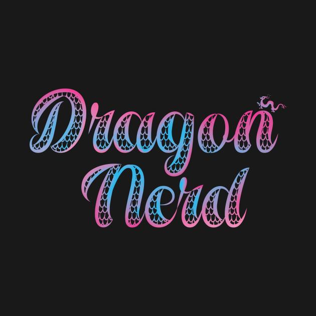 Dragon Nerd