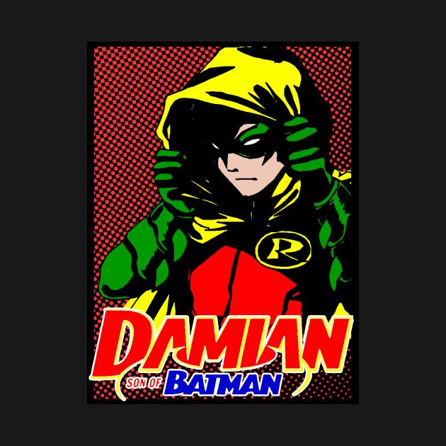 damian bats
