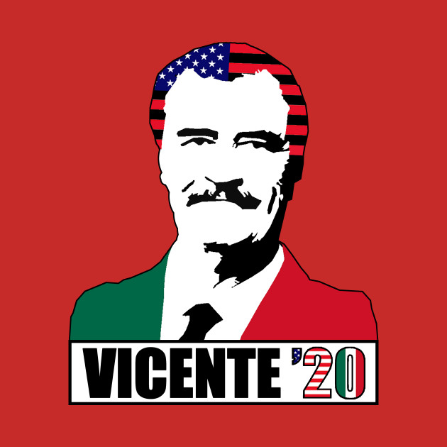 Vicente '20