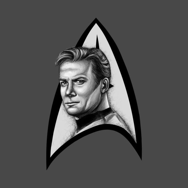 Vintage Kirk (Gray Variant)