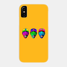cc0ba23e6a22 Tyler The Creator iPhone and Android Phone Cases