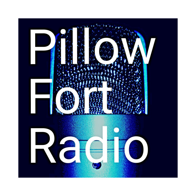 Pillow Fort Radio Classic Logo