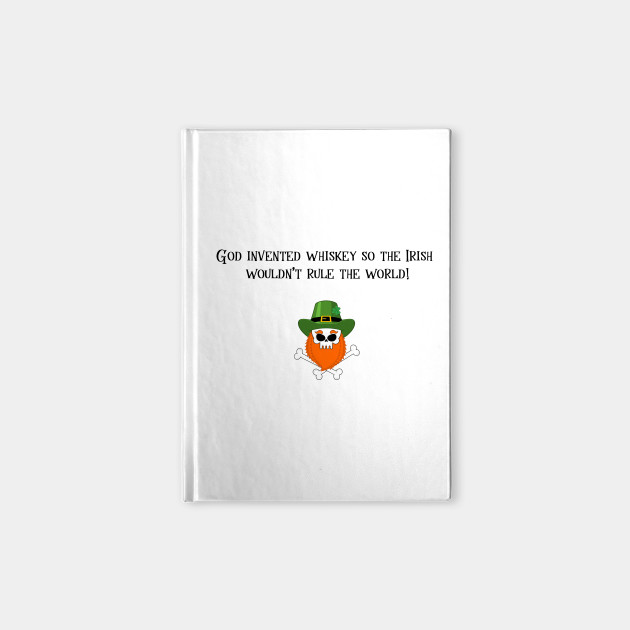 St. Patrick's Day Irish Whiskey Graphic Tee Shirt