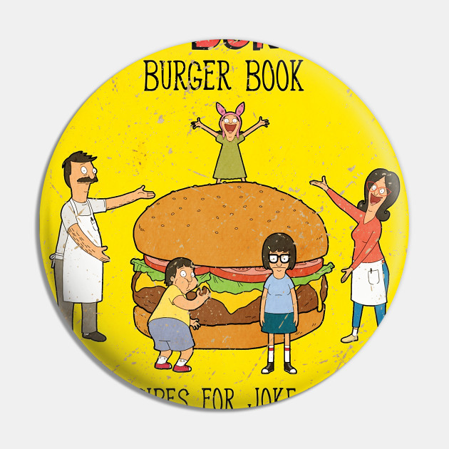 bob s burgers poster vin