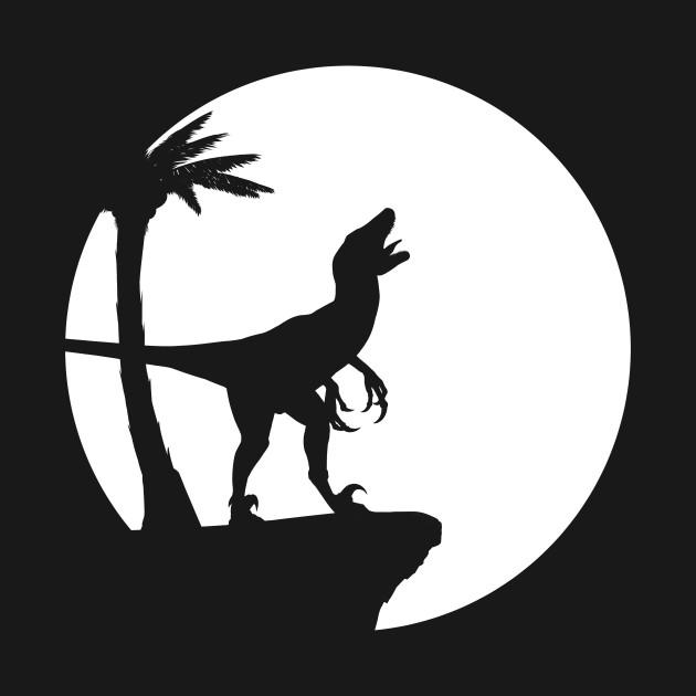 Raptor Moon - Classic