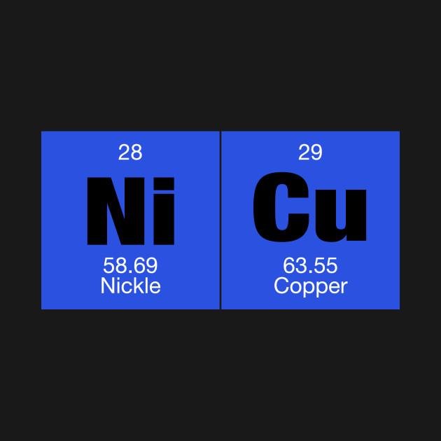 NI CU, And I See You