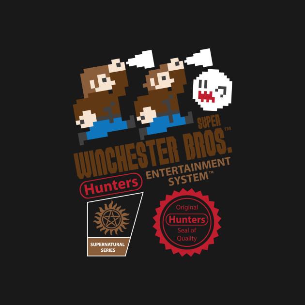 Super Winchester Bros.