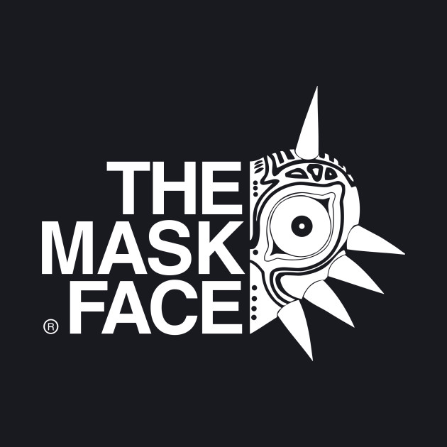 The Mask Face