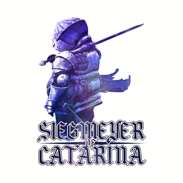 Siegmeyer of Catarina