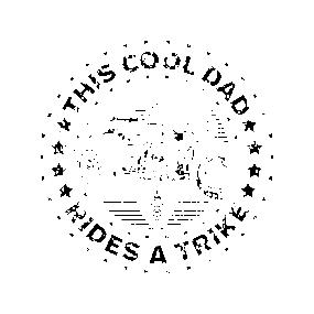 Trike Stickers | TeePublic