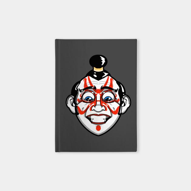 Kabuki Cage