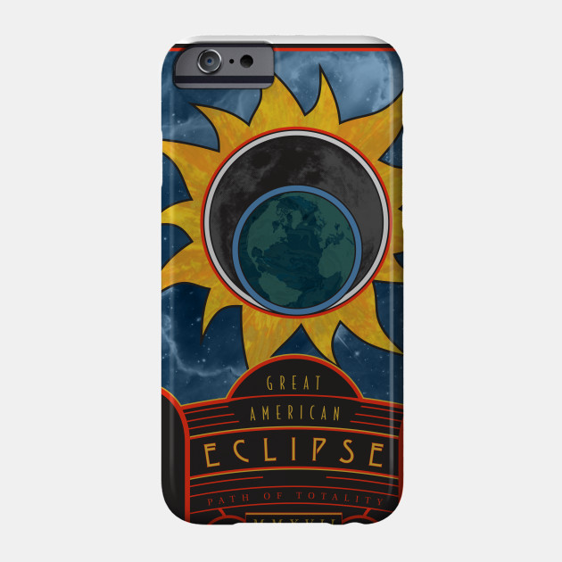 coque iphone 7 eclipse