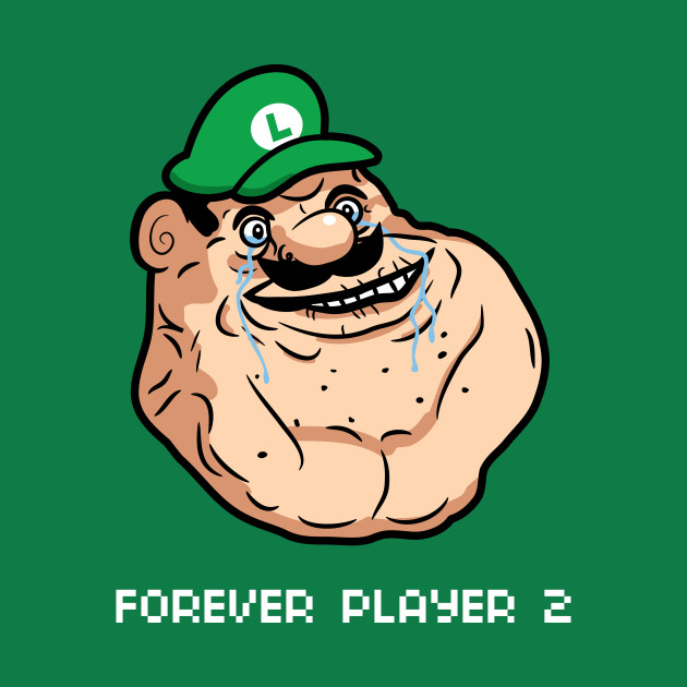 Forever Player 2