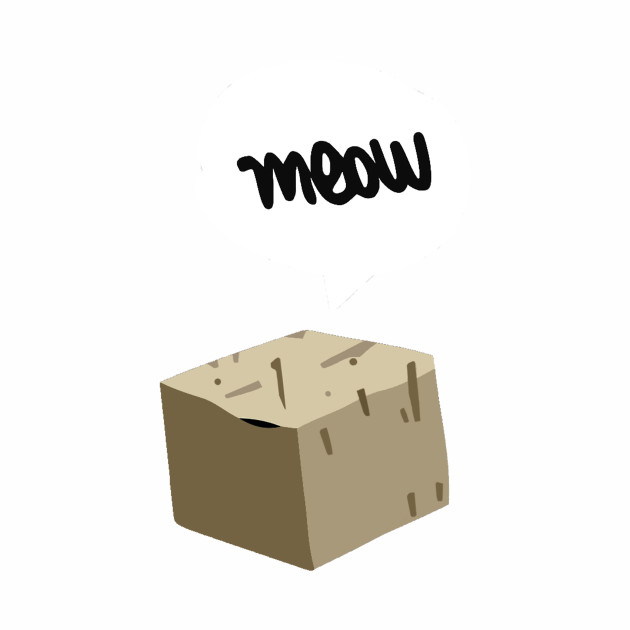 Warren Graham - Meow Box