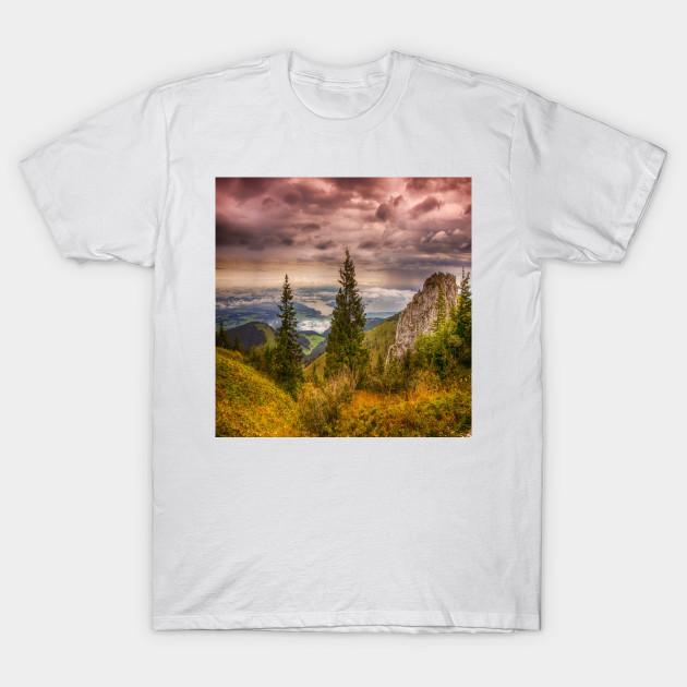 46da3042096c39 Chiemsee - Chiemsee - T-Shirt   TeePublic