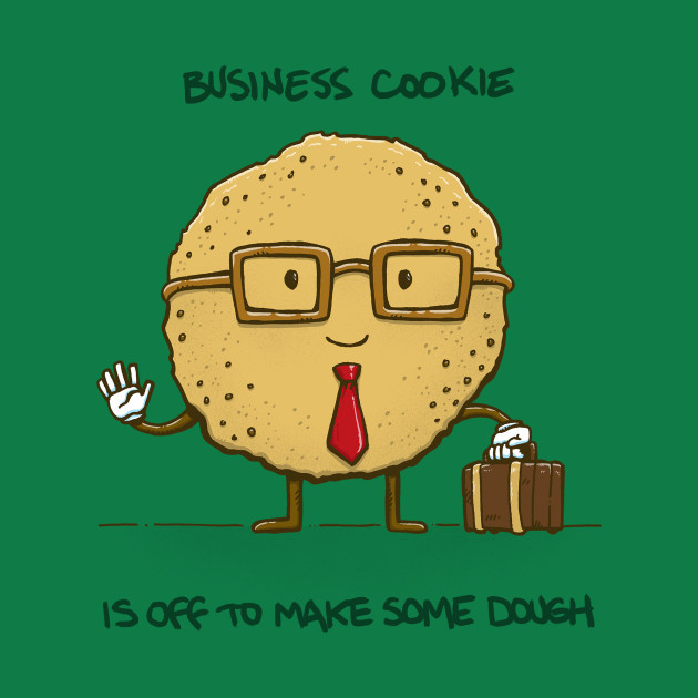 Business Cookie