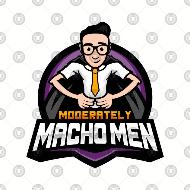 Moderately Macho Men