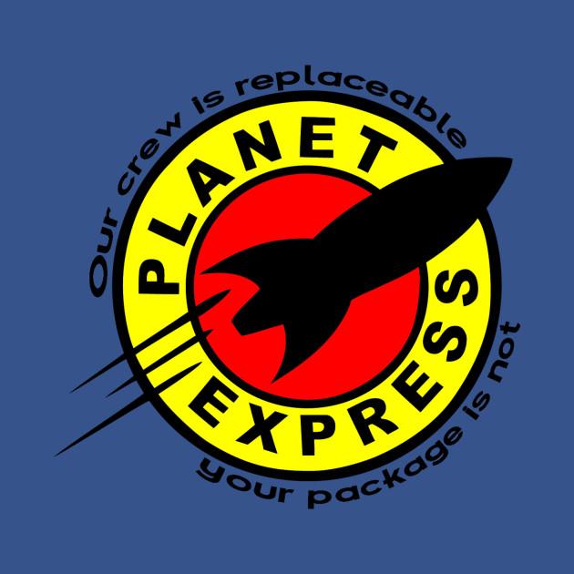 Planet Express Mini