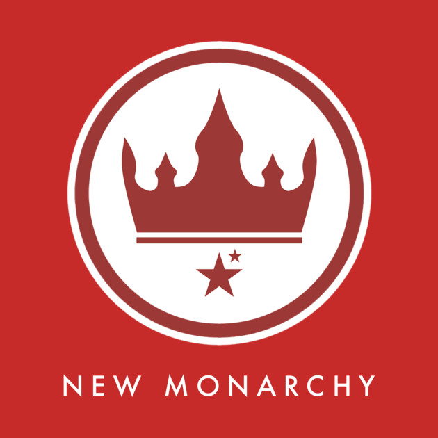 The Crown of New Monarchy
