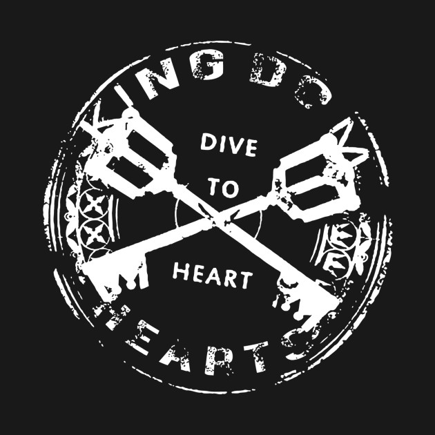 Dive to heart