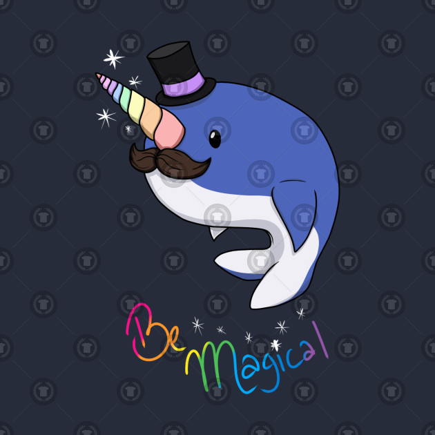 The Magical Narwhal