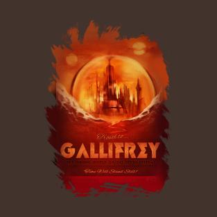 Visit Gallifrey!