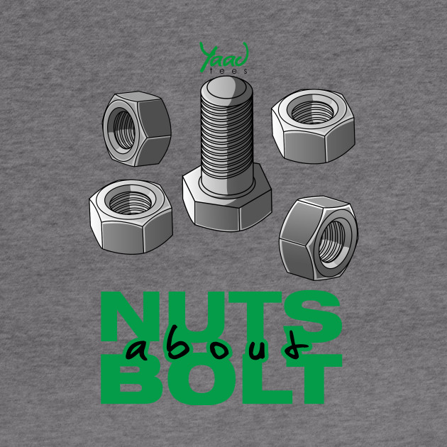 Nuts about Bolt