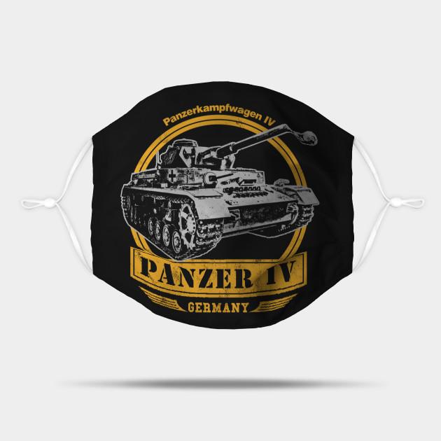 Panzer IV - German WW2 Tank