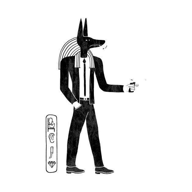 Reservoir God