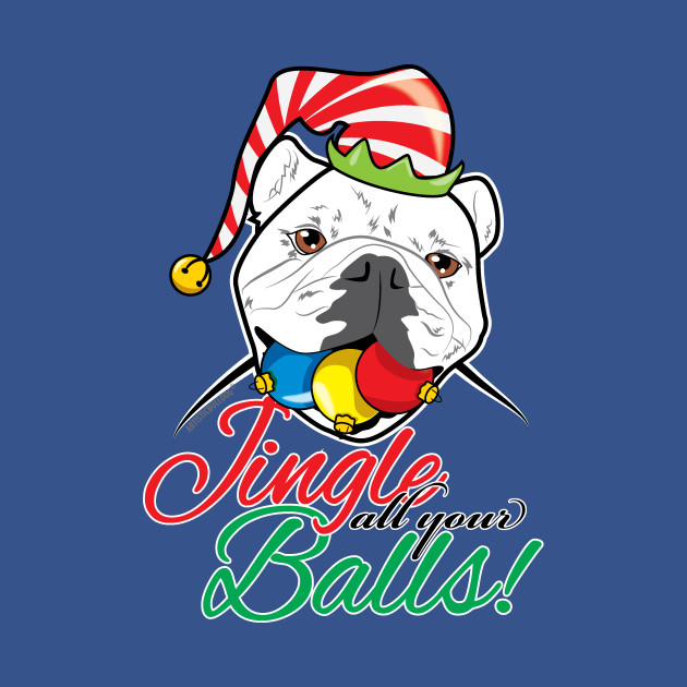 Jingle all your Balls