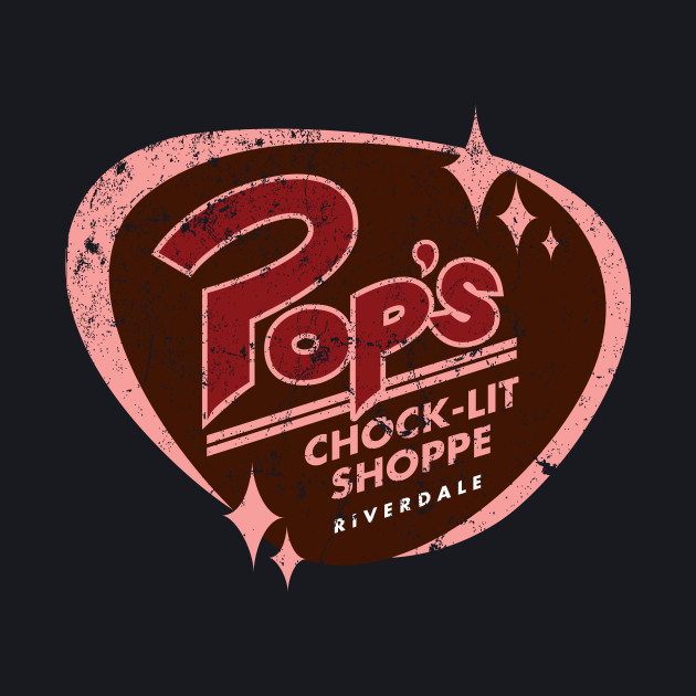 Pops Chock'lit Shoppe