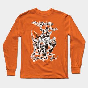 quality design f3a1e 324ec Myles Garrett Long Sleeve T-Shirts | TeePublic