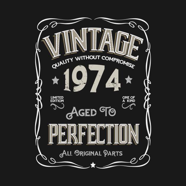 Vintage Years Old Birthday Shirt Teepublic Jpg 630x630 45