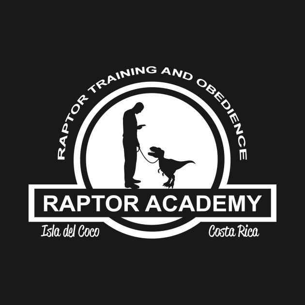 Raptor Academy velociraptor training and obedience school