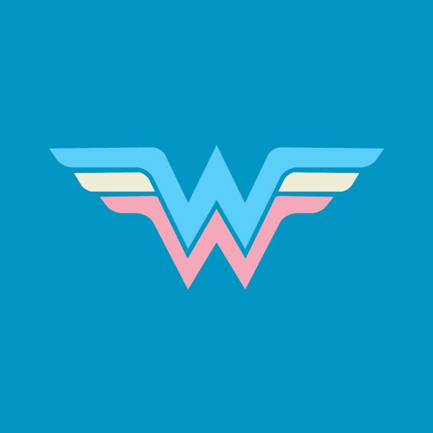 Trans Wonder Woman