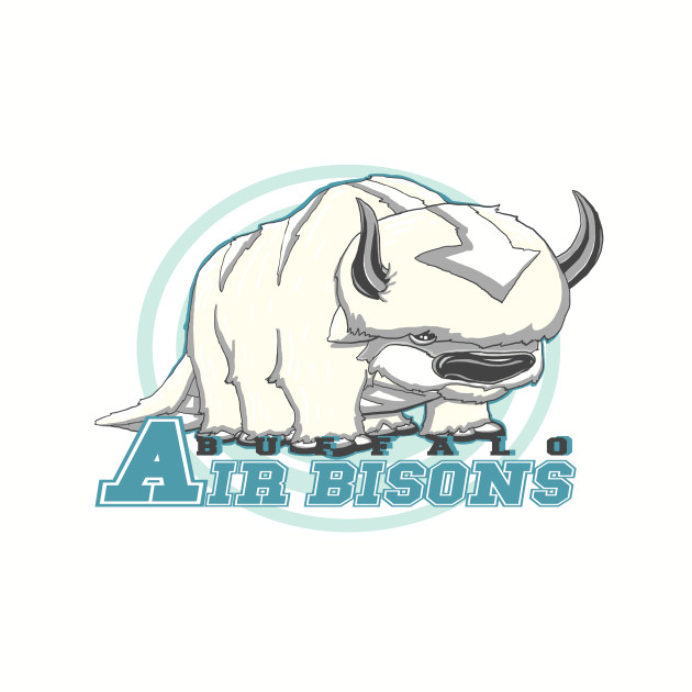 Buffalo Air Bisons