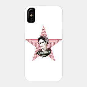 Frida Phone Cases - iPhone and Android | TeePublic