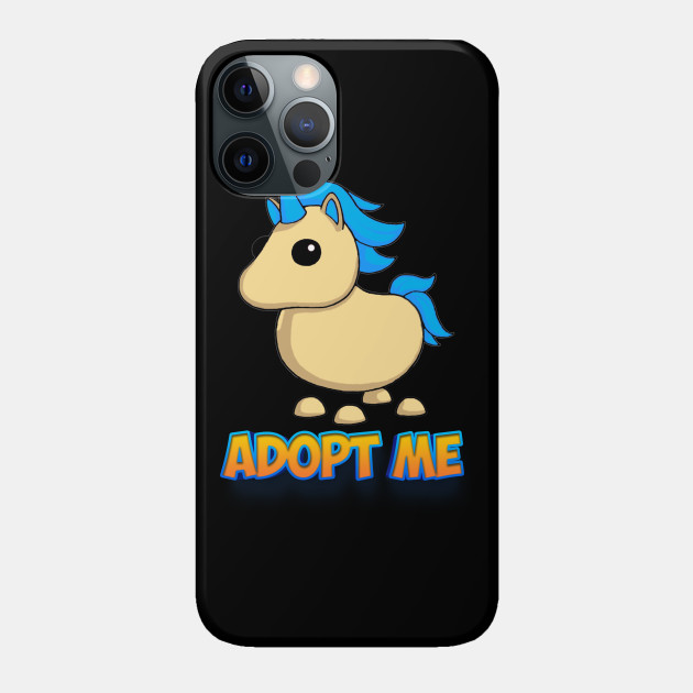 Roblox Adopt me Golden Unicorn