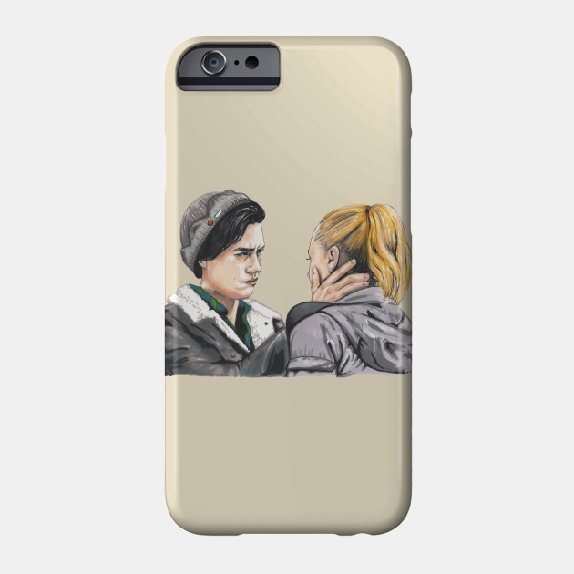 coque iphone xr riverdale betty