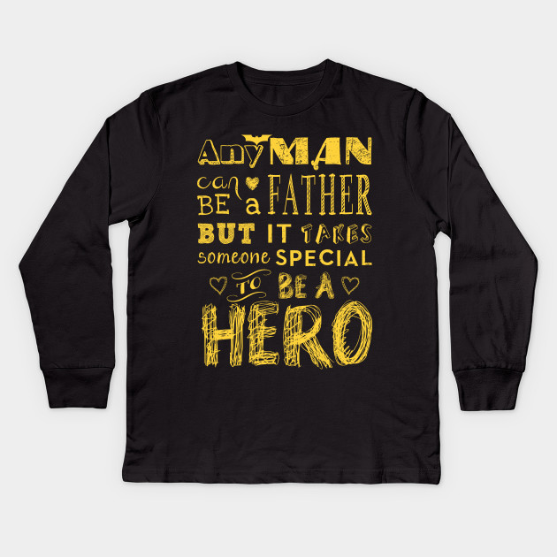 32efb4cc9 father's day gift t shirts - Fathers Day Matching - Kids Long Sleeve ...