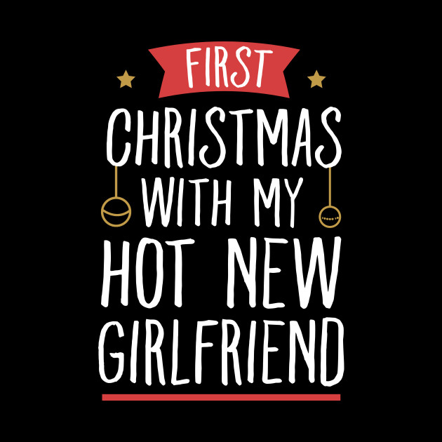 First christmas with my hot new girlfriend