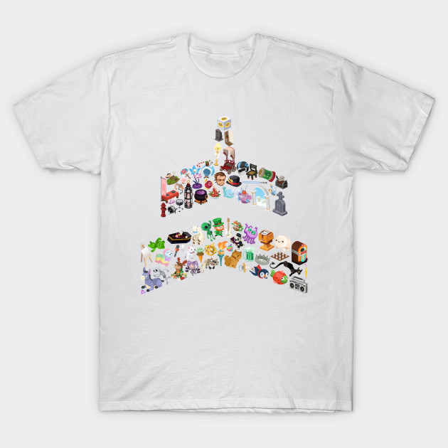 United Colors of Highrise T-Shirt-TOZ