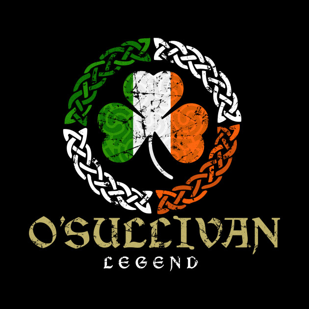 O'Sullivan (Irish Legend)