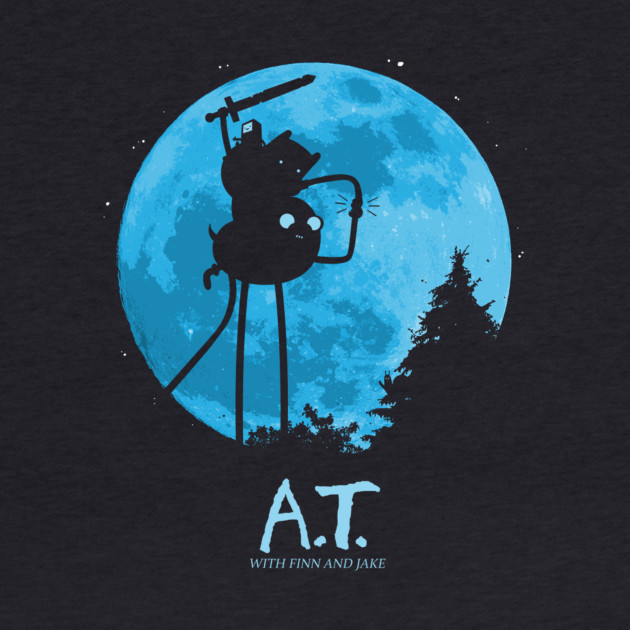 A.T. - with Finn and Jake