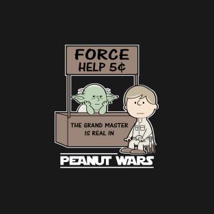 Peanut Wars 2