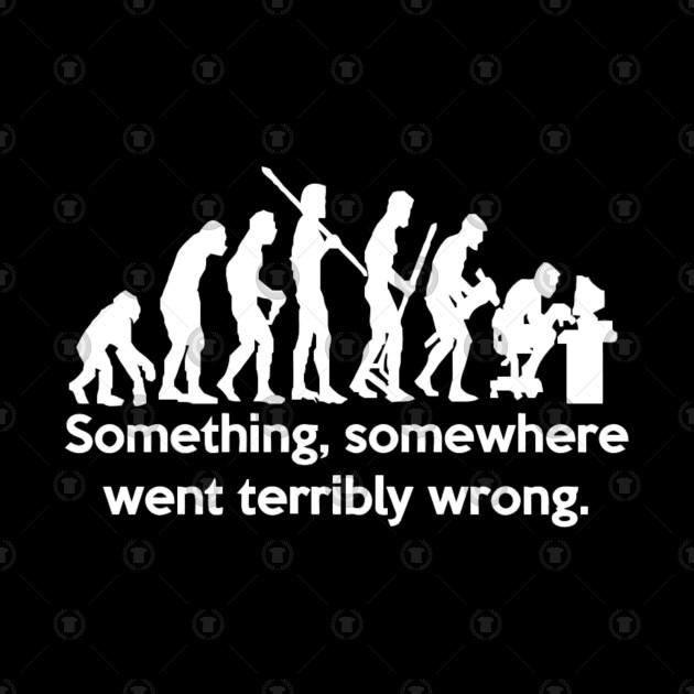 Evolution Pc